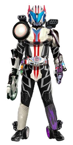 Kamen Rider Chaser - Type Destron by RamenDriver on DeviantArt Kamen Rider Drive, Kamen Rider Ooo, Power Rangers Toys, Armor Concept, Marvel Entertainment, Cosplay, Superhero, Joker, Geek