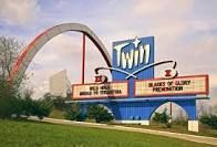 Twin Drive-In! Love this place! Located between Independence and Liberty, MO