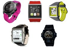 A Review of Cookoo, G-Shock and Other Smartwatches - In the beginning, they existed only in corporate  headquarters. Then came the desktop PC — three feet away. Then the laptop — one foot. Then the smartphone — in our pockets. What's next — computers on our wrists?