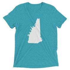 Now available in our store: Native New Hampsh... Check it out here! http://shop.mapprints.co/products/native-new-hampshire-t-shirt?utm_campaign=social_autopilot&utm_source=pin&utm_medium=pin