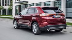2021 Ford Edge Release Date, Price and Exterior 2016 Ford Edge, Cool Cars