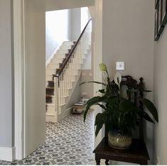 Hallway inspiration #hallway #hall