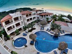 Daystar La Paloma Blanca Hotel Jaco, Costa Rica