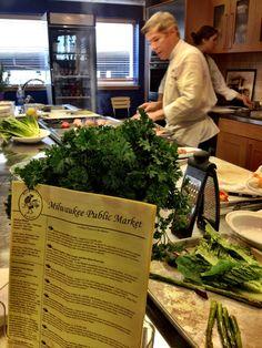 9 Cooking Classes Ideas Cooking Classes Cooking Milwaukee Public Market