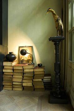 Boulevard Leopold: Forgotten Glory in Antwerp - Remodelista Bed And Breakfast, Feng Shui, Interior Inspiration, Design Inspiration, Design Ideas, Antwerp Belgium, Trendy Home Decor, Interior Decorating, Interior Design