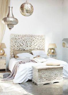 Tête de lit Kerala - Maisons du monde