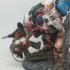Tagged with warhammer chaos space marines, world eaters, leviathan dreadnought; Chaos Legion, Warhammer Imperial Guard, The Horus Heresy, Tyranids, Warhammer 40k Miniatures, Striders, Gadgets And Gizmos, Fantasy Miniatures, The Grim