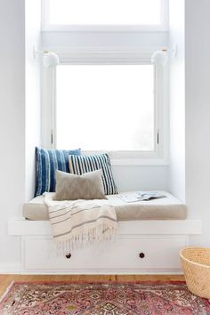 BECKI OWENS- Window Seats 101: Inspiration and Styling Guide