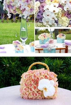 Funeral Flowers, Wedding Flowers, Flower Decorations, Table Decorations, Hawaiian Theme, Vintage Hawaiian, 4th Birthday Parties, Flower Power, Flower Arrangements