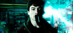 Ezra Miller Is The Flash - Page 28 - The SuperHeroHype Forums