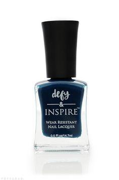 Target Defy & Inspire Nail Polish in Fantasy Suite