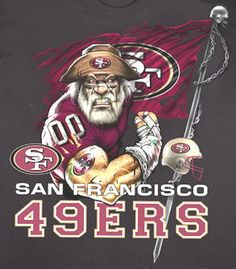 San Francisco 49ERS :)