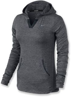 Nike Element Hoodie - Women's