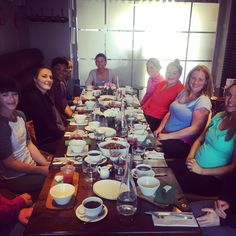 Some happy yoga Newbies on our beginners yoga course today Restaurant 2, Yoga Courses, Bar Grill, Yoga For Beginners, Grilling, Brunch, Happy, Instagram Posts, Yoga For Complete Beginners