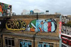 Cranio in London