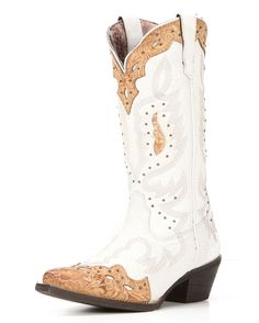 Laredo | Women's Pressley Cowgirl Boot | Country Outfitter