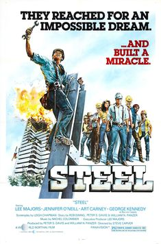 Steel - USA (1979) Director: Steve Carver