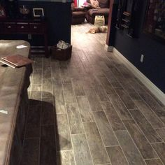 14 2nd floor tile and grout options