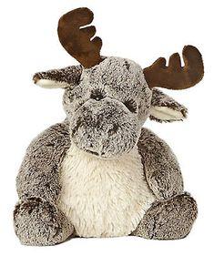 b9e4d6d0f76 Aurora 03390 092943033900 Aurora World Sweet and Softer Milo Moose 12 Plush