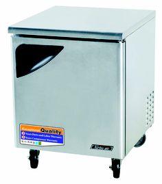 Available in Freezer or Refrigeration  7 Cu. Ft. , 1 Door   //  Disponible en Congelación o Refrigeración, 7 Pies Cúbicos, 1 Puerta  // Super Deluxe Series
