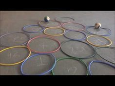 Bambolê Numerado - YouTube Hula Hoop Games, Brain Gym Exercises, Drawing Games For Kids, Pe Activities, Team Building Games, Ring Game, Family Fun Night, Play Gym, School Games