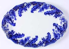 flow_blue_oval_serving_platter