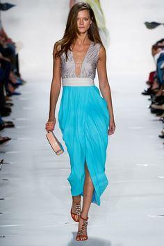 dvf #runway #fashion