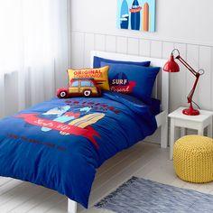 Boys Bedding Sets Full - Home Furniture Design Boys Bedroom Furniture, Home Furniture, Furniture Design, Furniture Ideas, Twin Beds For Boys, Kids Boys, Boys Bedding Sets, Adairs Kids, Cool Baby Stuff