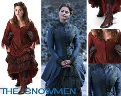 Clara doctor who lots of pics clara barmaid doctor who clara oswald costumes in the snowmen episode ccuart Gallery