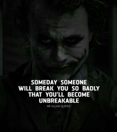 positive thought for the day positive thoughts quotes positive thoughts brainy quotes positive thoughts and affirmations positive thought affirmations Quotes About Attitude, Inspiring Quotes About Life, Best Joker Quotes, Badass Quotes, Best Quotes, Joker Qoutes, Revenge Quotes, Wisdom Quotes, True Quotes