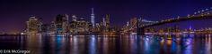 https://flic.kr/p/wLjZv4 | EM-150807-NYC-005 | GOTHAM I - Long Exposure Panorama Sunday #SMYNYC  © Erik Mc Gregor - erikrivas@hotmail.com - 917-225-8963