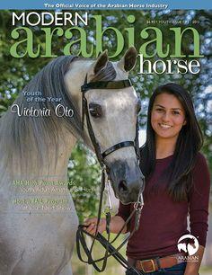 Issue 3, 2013 #ArabianHorses #Equestrian #Magazines #ArabianHorseAssociation