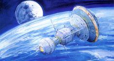 Earth-Spacedock-concept-art.png 1,109×591 pixels
