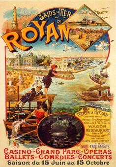 Royan, 1895