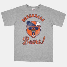 Da Bears Vintage | HUMAN