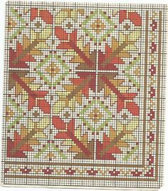 Hungarian Embroidery, Diy Embroidery, Cross Stitch Embroidery, Embroidery Patterns, Knitting Patterns, Cross Stitch Borders, Cross Stitch Flowers, Cross Stitch Designs, Cross Stitch Patterns