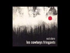 Les Cowboys Fringants - Marine marchande