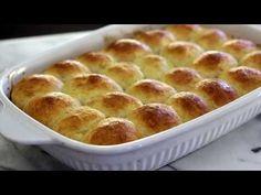 Sosunun icinde pisen ve mukemmel bir lezzete sahip olan bu nemli ekmegi dilerseniz hamurun icini dilediginiz ic malzemesi ile doldurup da pisirebilirsiniz.Videoyu izlemeyi ve Youtube kanalima abone olmayi unutmayin.Malzemeler:Kap olcusu nedir? Kap olcusu icinburayabakabilirsiniz.Hamuru icin:1 kap ilik sut1 yumurta beyazi1 tatli kasigi instant maya1 tatli kasigi toz seker1 tatli kasigi tuz2 ve 1/2 - 3…