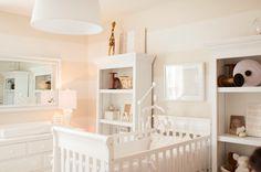 quarto de bebe decorado bege - Pesquisa Google