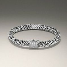 Von Bargen's Jewelry - Style # BBP90402DI - BBP90402DI