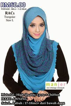 Tudung Abaya Style, Hair Cover, Abaya Fashion, Beautiful Hijab, Muslim Women, Neck Scarves, Neck Warmer, Dress Codes, Scarfs