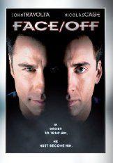 Face/Off (1997) - Travolta. Cage. John Woo.
