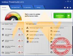 Uniblue Powersuite 2015 Serial Key Fully Working Download
