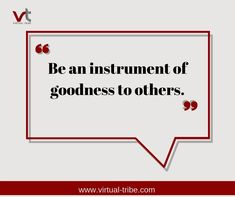 Be an instrument of goodness to others.😍🤩😎  #VirtualLove #VirtualTribe #SafeAtHome #StoptheSpread Time Will Reveal, This Too Shall Pass, Virtual Assistant Services, Daily Motivational Quotes, Tough Times, Letter Board, Good Things, Strength, Dark