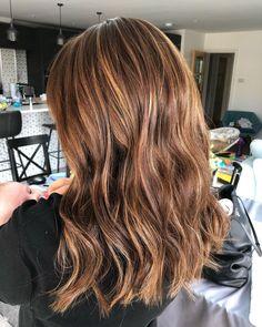 23 Dark Auburn Hair Color Ideas Trending in 2021