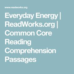 Worksheet 1 The Feynman Energy Lecture - Livinghealthybulletin