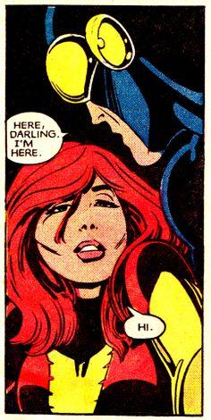 Thee Marvel OTP.