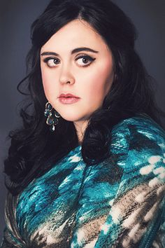 Sharon Rooney, so dreamy.