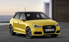 Audi S1: a refined city car packed with power and precision | Lifestyle | Wallpaper* Magazine