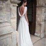 Classic Styles of Modernity Contemporary Wedding Dresses Designer by Johanna Hehir View Picture